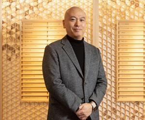 谷端信夫 株式会社タニハタ 代表