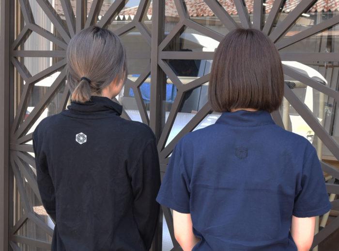 工場 作業服 和風 制服