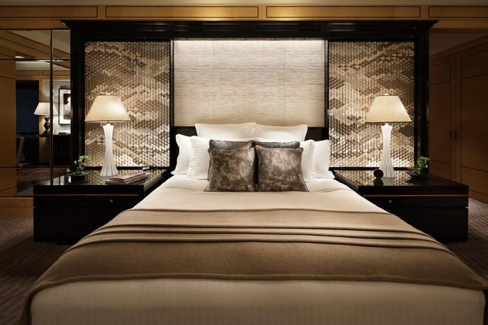 ホテル ザ・リッツ・カールトン東京 スイートルームの組子