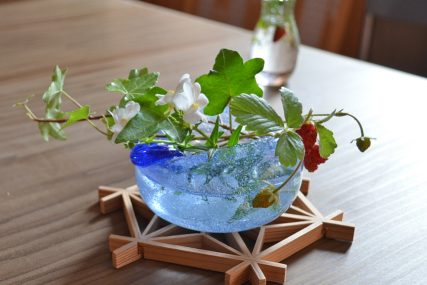 木製建具 職人 雑貨 組子欄間 株式会社タニハタ 富山