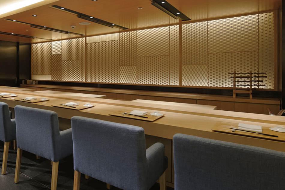 日本株式会社_日本料理店 キサラ 韓国 | 株式会社タニハタ