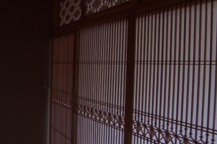 木製建具 住宅 引き戸 欄間障子 組子欄間 株式会社タニハタ 富山